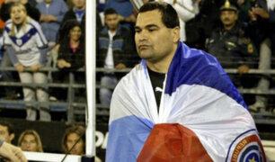 Estas fueron las más explosivas declaraciones en Paraguay tras el 4-1 de Perú