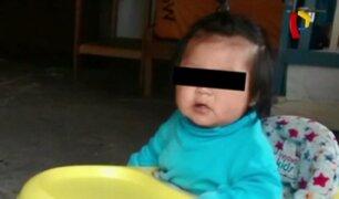 Muerte en guardería: deceso de bebé fue por fuerte golpe