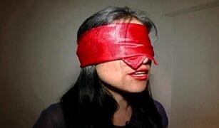 Viviendo a ciegas en carne propia con Katy Jara