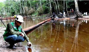 Petroperú denuncia nuevo atentado contra el Oleoducto Norperuano
