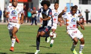 Alianza Lima cayó 1-0 ante Ayacucho FC en Matute