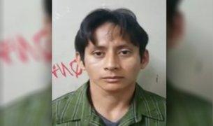 Huellas de un depravado: sujeto abusó de niña de 4 años
