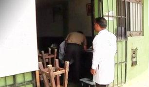 Callao: balacera deja un muerto en restaurante de la avenida Tomás Valle