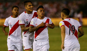 Ranking FIFA: 'Bicolor' alcanzará posición histórica