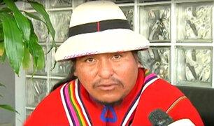 Comuneros piden ser incluidos en negociaciones por proyecto minero Las Bambas
