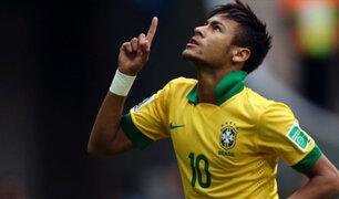 Perú vs. Brasil: Neymar probó este plato peruano y le gustó tanto que lo compartió en Snapchat
