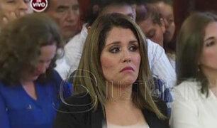 Ronny García faltó a audiencia por el caso Lady Guillén