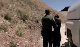 México: cancillería lanza campaña para proteger a mexicanos ilegales en Estados Unidos
