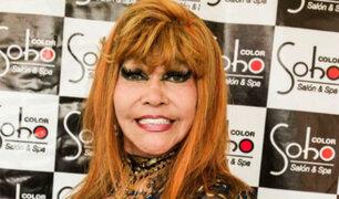 La Tigresa del Oriente cantará junto a Belinda en México