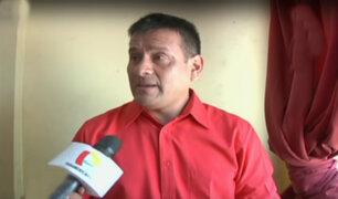 Sujeto acusado por expareja se defiende y asegura ser víctima de agresiones