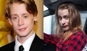FOTOS: el antes y después de los famosos tras dejar las drogas