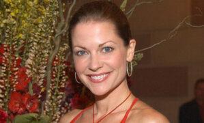 """Actriz de """"La Ley y el Orden"""" fue hallada muerta en un hotel de Lima"""