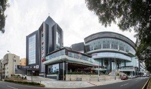 Jesús María: ¿Está preparado el centro comercial Real Plaza para una emergencia?
