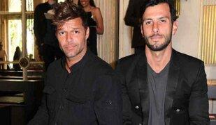 Ricky Martin se casará con su novio Jwan Yosef