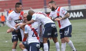Deportivo Municipal venció a Unión Comercio y logró pase a los Playoffs