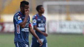 César Vallejo le dice adiós a la Primera División