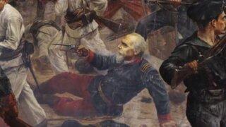 Francisco Bolognesi: documental inspirado en el héroe de Arica