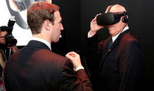 Oculus Rift: ¿cómo funcionan las fantásticas gafas de Mark Zuckerberg?