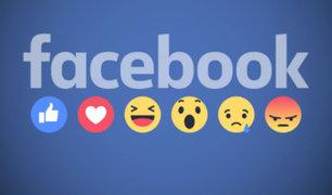 Esto es lo que tus publicaciones en Facebook dicen de tu salud mental