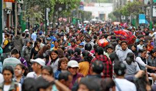 Gamarra en emergencia: emporio comercial es una trampa mortal