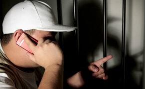 Denuncian que continúan extorsiones desde penales pese a bloqueo de llamadas