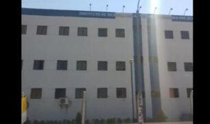 Arequipa: roedores se comieron rostro de un cadáver en la morgue