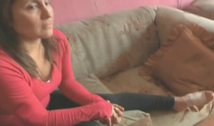 Enfermera resultó con graves lesiones tras ser atacada por pitbull en SJL