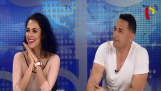 """Desde este lunes """"Combinado"""" con Adriana Quevedo y Víctor Hugo Dávila"""