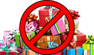 ¿Qué comprarás en Navidad? Esta sería la clave de la felicidad según la ciencia, y no son los regalos