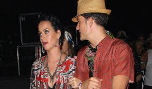 Katy Perry y Orlando Bloom ponen fin a su relación