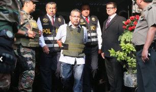 """Narcotraficante """"Nacho"""" llegó al Perú tras ser capturado en República Dominicana"""