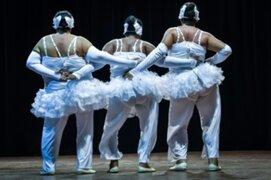Cuba: la compañía de ballet de talla grande que baila contra los prejuicios
