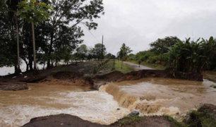 Costa Rica: huracán Otto deja al menos 9 muertos y causa daños materiales