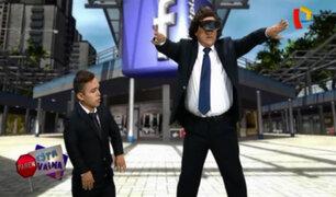 """VIDEO: divierta su sábado con los hilarantes sketch de """"Paren esta vaina"""""""