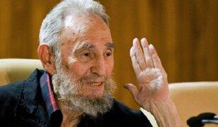 Reacciones de líderes mundiales tras la muerte de Fidel Castro