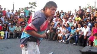 'Cotito' se reencuentra después de 30 años con su hermano