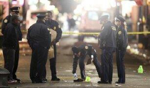 ¡Asesinos sueltos en colegios! Masacres y tiroteos registrados en EE.UU