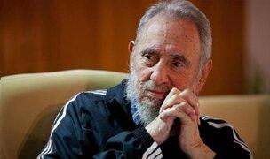 Murió Fidel Castro: fin de una era