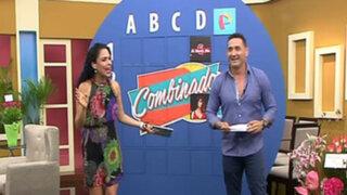 ¡Ellos jugaron y ganaron grandes premios viendo 'Combinado'!