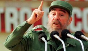 Fidel Castro: la historia del líder cubano considerado un dictador