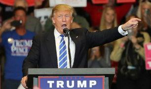 Donald Trump amenaza con poner fin a acuerdo con Cuba