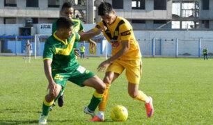 Cantolao y Sport Áncash definirán al campeón de la Segunda División