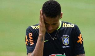 """Neymar devastado por tragedia del Chapecoense: """"El mundo está de luto"""""""