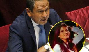 Exministro de Defensa y su pareja fueron denunciados por la procuraduría