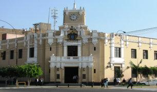 Contraloría solicita al MEF congelar cuentas de Municipalidad de La Victoria