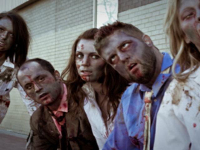 VIDEO: así se celebró Halloween en el mundo