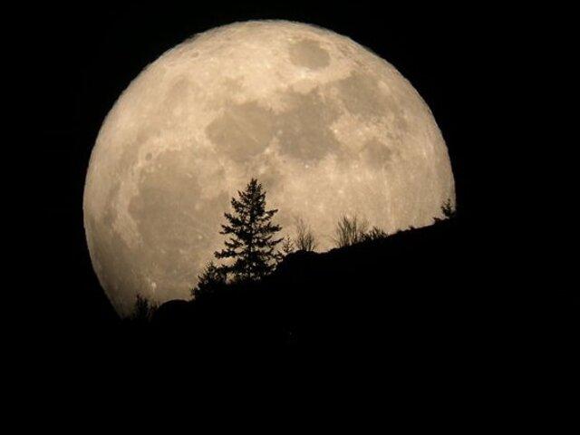 NASA confirma que se producirá fenómeno de la superluna más grande en 70 años