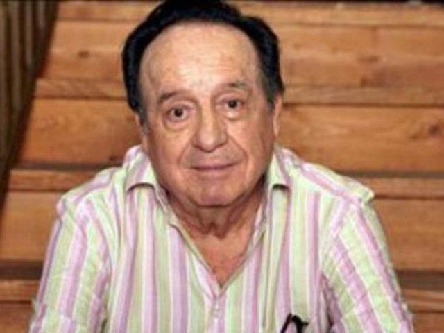 """Confirman serie biográfica sobre Roberto Gómez Bolaños """"Chespirito"""""""
