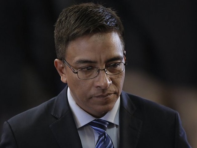 Roberto Vieira: Nuevo Perú presenta denuncia constitucional contra parlamentario
