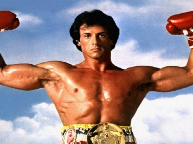 Los 40 años de Rocky Balboa